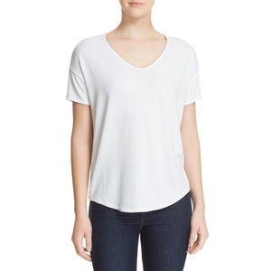 Rag & Bone White Tee